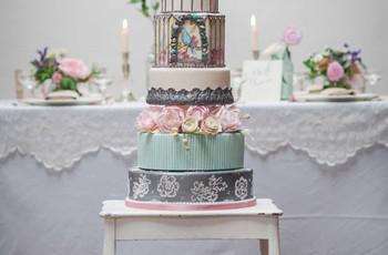 Cute Birdcage Ideas to Transform Your Vintage Wedding