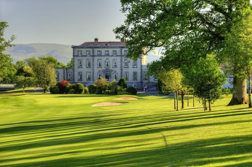 Dundrum House Hotel – Ireland