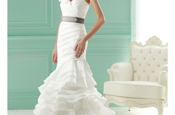 Something New - 10 SS12 Wedding Gowns