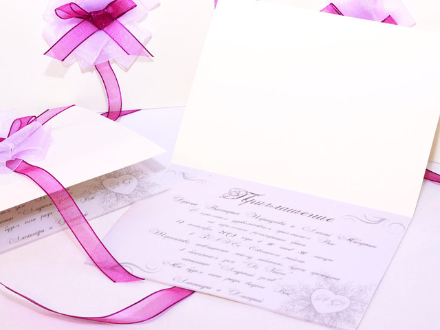 Wedding Stationery Considerations