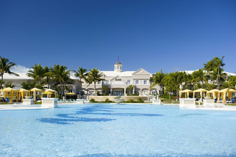 Sandals Emerald Bay – Bahamas