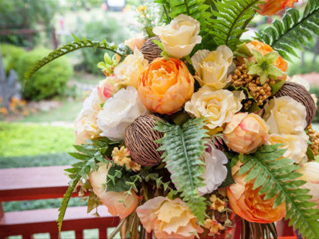 Make the Most of Your Floral Budget