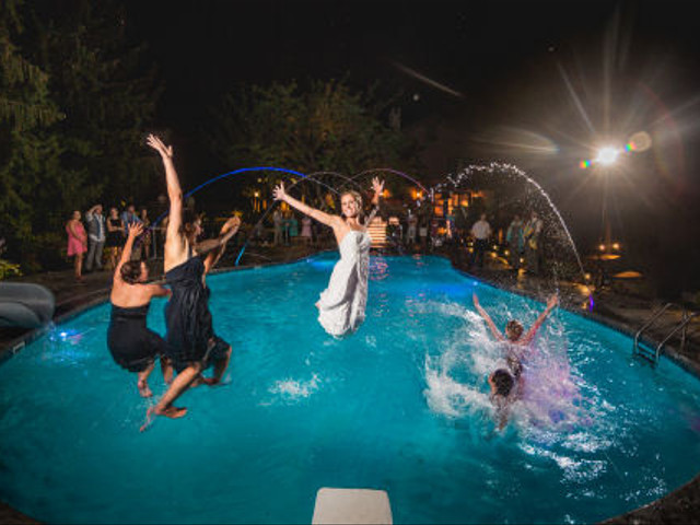 The Most Amazing Wedding Photos You Will Ever See