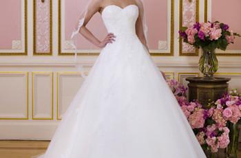 10 Fairytale Wedding Dresses