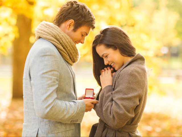 A Guide to Engagement Ring Shopping