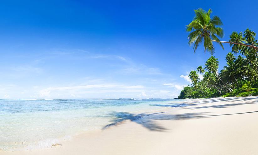 Honeymoon in Samoa