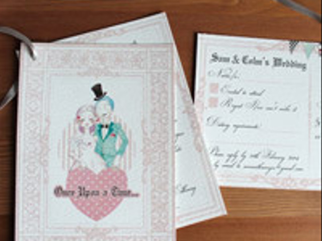 Formal and Informal Invitations