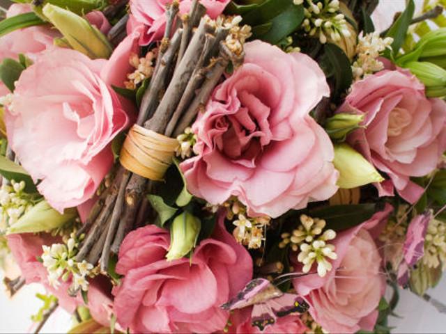 Choosing Your Flower Arrangements