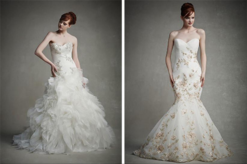 Picking Your Wedding Dress