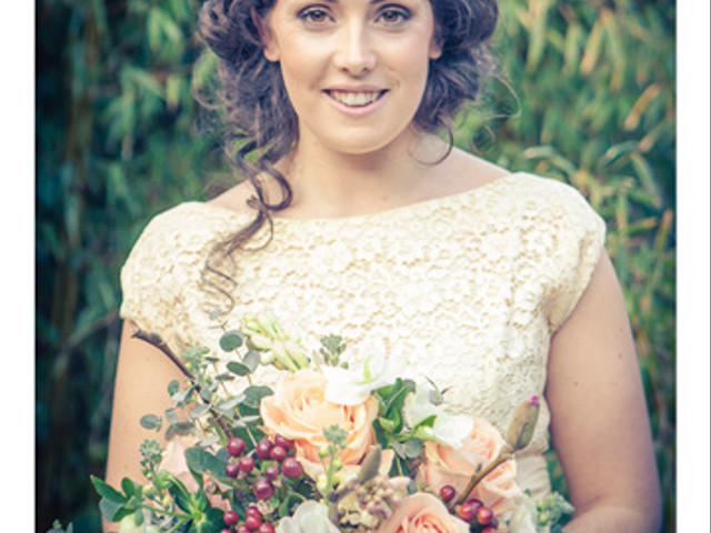 Vintage Inspired Flowers and Bouquets