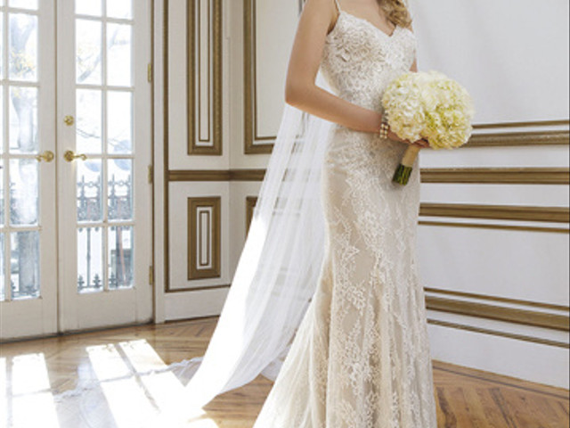 Travel-Friendly Wedding Dresses