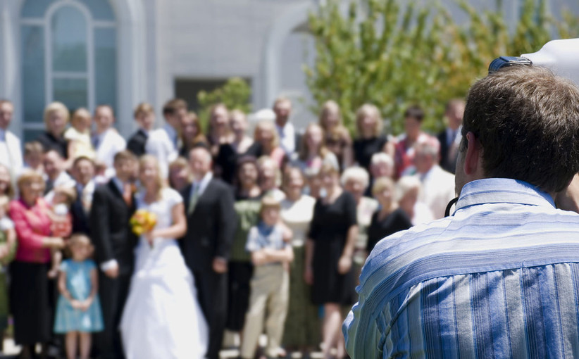 Get married at Home or Abroad