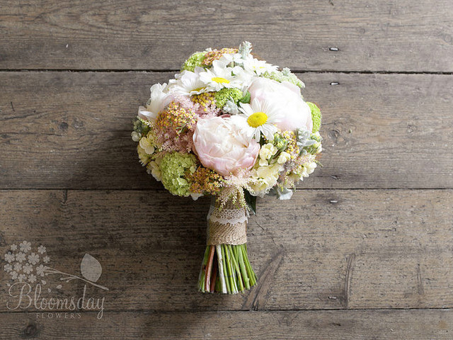 Pretty Pastel Florals
