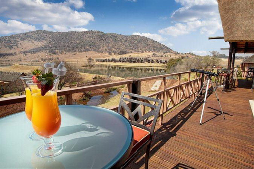 Kloofzicht Lodge and Spa – South Africa