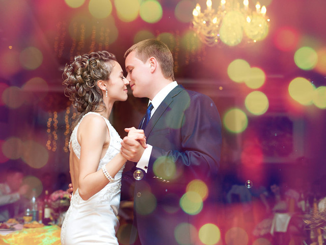 Choosing Your Wedding Entertainment