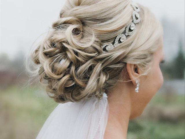 10 Bridal Headbands