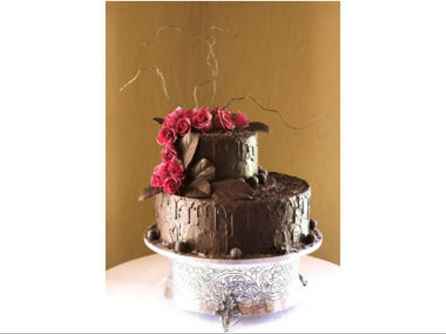 Wedding Cake Etiquette