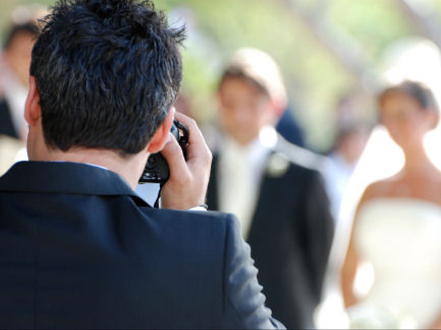 The 9 Types of Wedding Guest to Expect