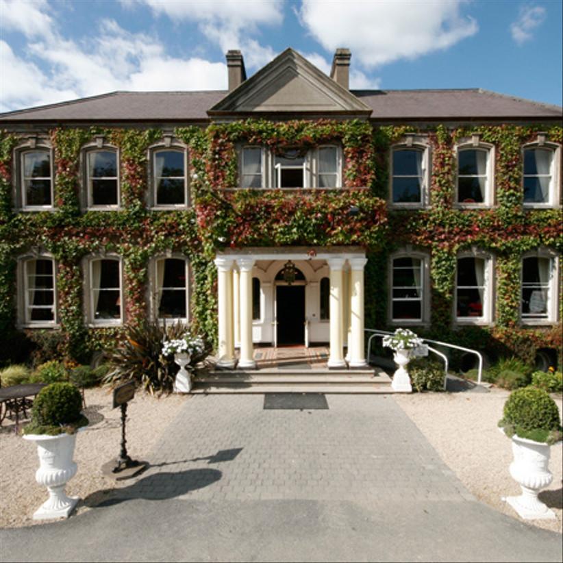 Finnstown Country House Hotel, Dublin