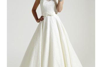 10 Wedding Dress Trends