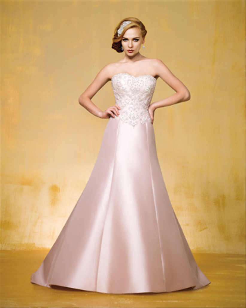 Jasmine Couture — Style T162002