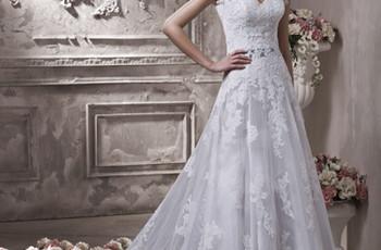 10 Winter Wedding Gowns