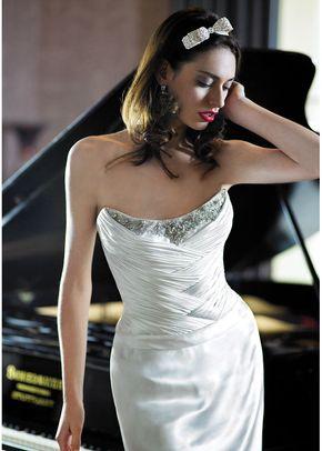 Wedding Dresses Alan Hannah