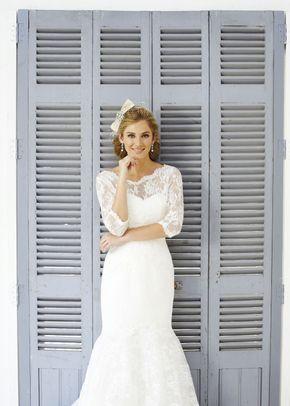 Wedding Dresses Amanda Wyatt