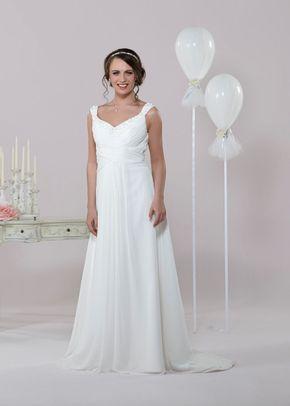 Wedding Dresses Daisy by Alexia