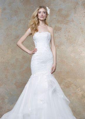 Wedding Dresses Ellis Bridals