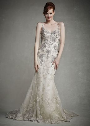 Wedding Dresses ENZOANI