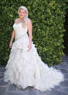 Wedding Dresses Femme