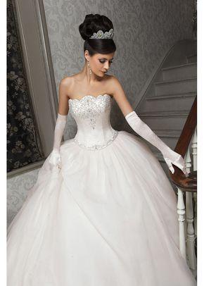 Wedding Dresses Hollywood Dreams