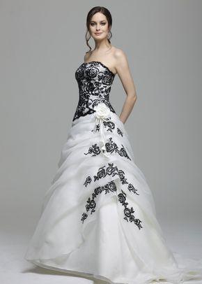 Wedding Dresses Julian & Adam by Berketex