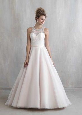 Wedding Dresses Madison James