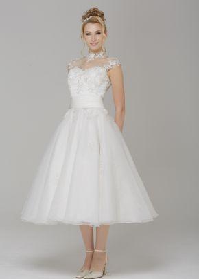Wedding Dresses Marc Le Carr by Berketex