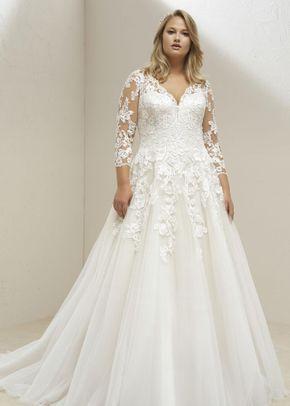 Wedding Dresses Pronovias
