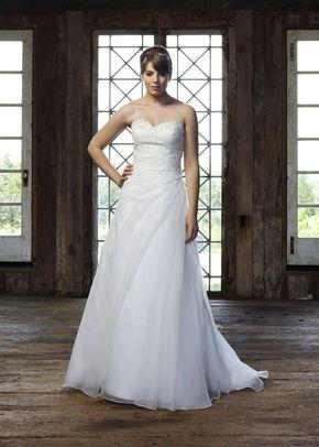 Wedding Dresses Sincerity Plus