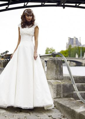 Wedding Dresses Stephanie Allin Couture