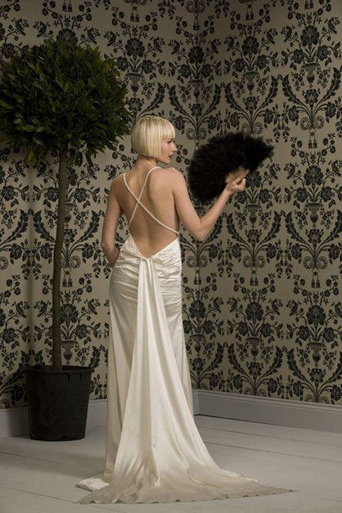 Melody, Caroline Atelier Bridalwear