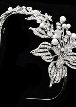Vintage Couture, 3D Jewellery