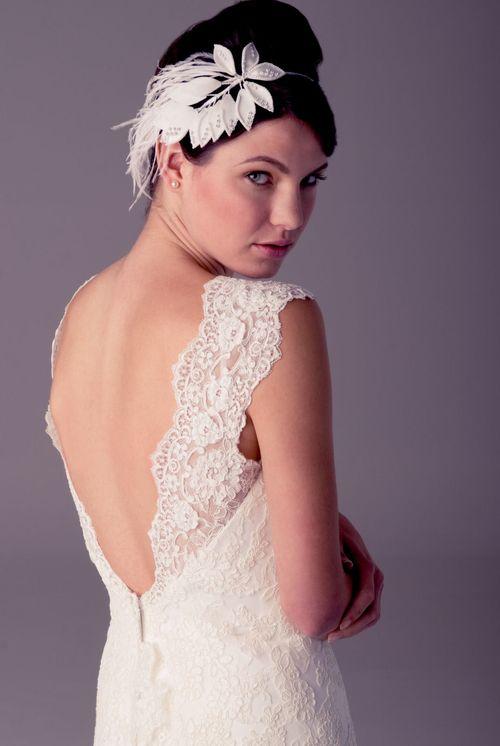 A019, Headwear by Alexia