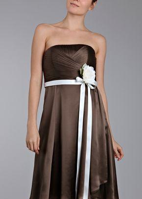 Allue Short Dress Floral, Coast Bridesmaid