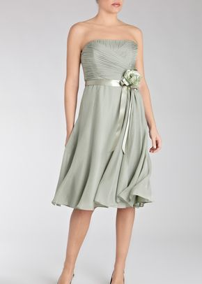 Allure Short Dress Green, Coast Bridesmaid