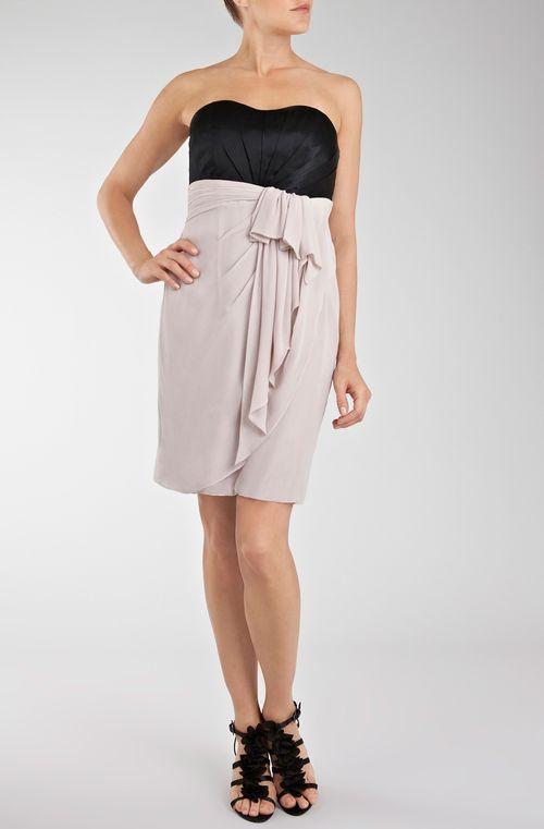 Gracie Bandeau Dress, Coast Bridesmaid