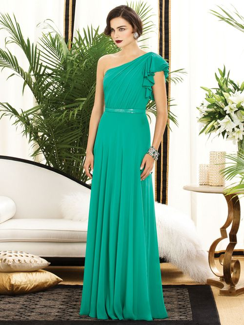 2885, Dessy Collection