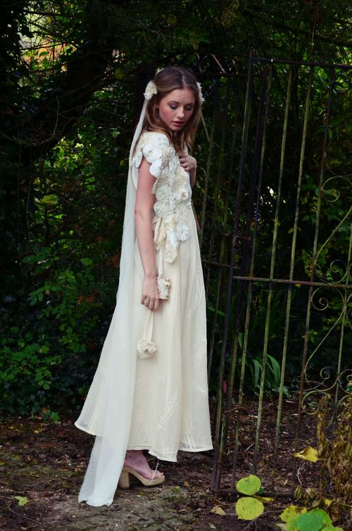 Nicola Dress, Minna