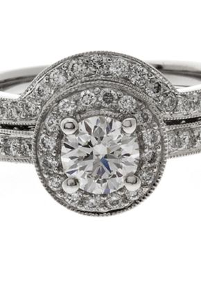 ER410, Voltaire Diamonds