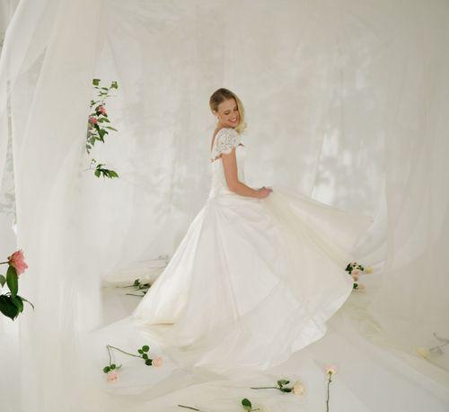 Scattered Blossom, Lyn Ashworth