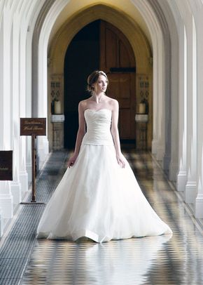 Arianne - Heritage Collection, Ivory & Co Bridal